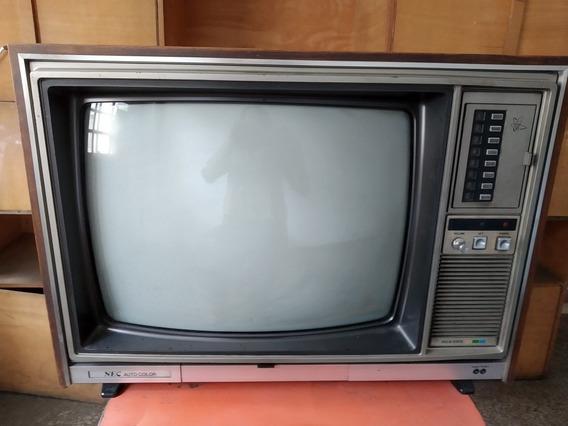 Televisor Nec 19 Pulgadas
