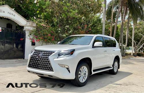 Lexus Gx 2021 4.6 460 Premium