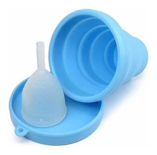 Vaso Esterilizador De Copa Menstrual Precio De Mayoreo