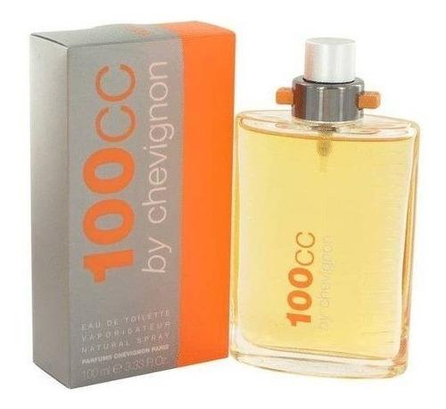 Perfume Chevignon 100 Cc Hombre 100 Ml