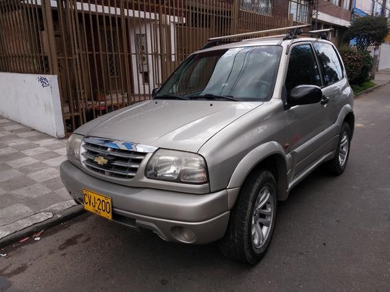 Chevrolet Grand Vitara, Sport, 1600 C.c., 4x 4