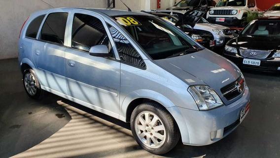 Chevrolet Meriva Premium 1.8 Easy Flex 2008