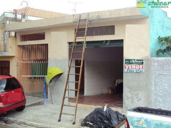 Venda Casa 1 Dormitório Jardim Palmira Guarulhos R$ 475.000,00 - 29883v