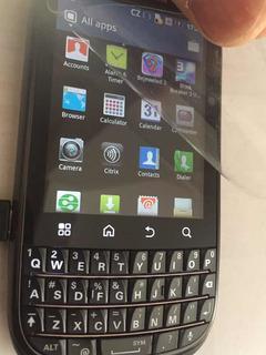 Motorola Mb632 Nuevo Impecable