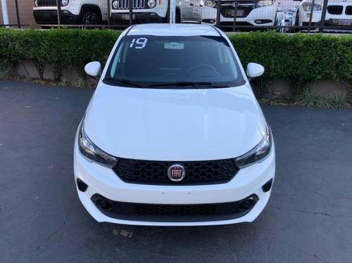 Imagem 1 de 9 de Fiat Argo Drive 1.0