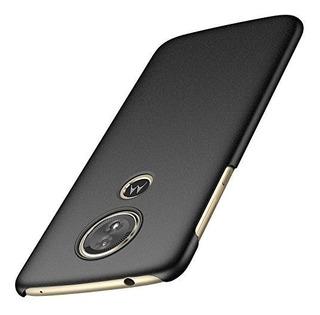 Almiao Moto G6 Play Funda, Funda Protectora De Teléfono Del