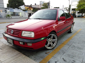 Volkswagen Jetta A3 2.0 Glx Aa At