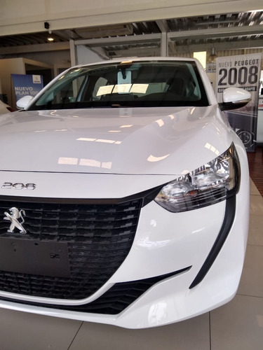 Robayna | Peugeot 208 Like Pack 1.6 2020 0km | Robayna Jp