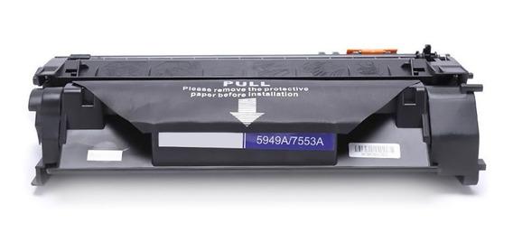 Toner Compatível Marca Premium Para Uso Em 1320 1320n 1320nw