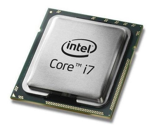 Processador Intel Core I7 3770 3.4ghz Lga 1155 Sem Cooler