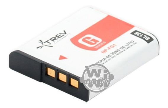 Bateria Trev Np-bg1 (bl138)