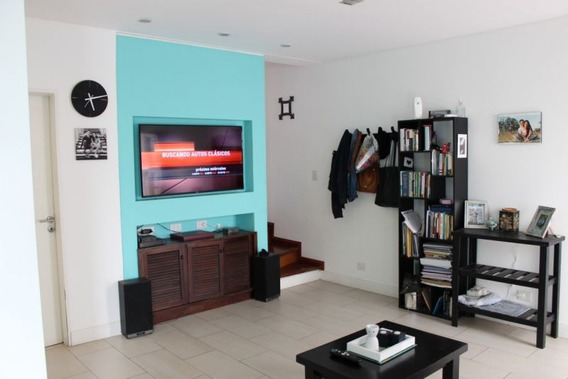 Venta Duplex 3 Amb C/cochera En Haedo