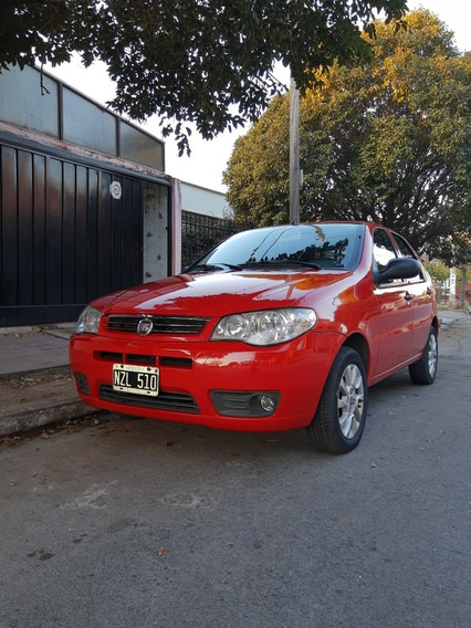 Fiat Palio 2014 1.4 Fire Pack Seg. Top