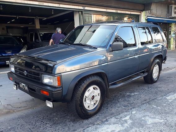 Nissan Pathfinder 1992 3.0 At 4x4 Unica