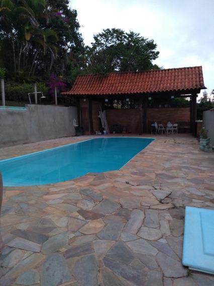 Casa Tipo Chácara Em Condomínio A Montanha Morungaba Sp
