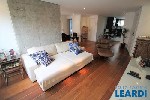 Imagem 1 de 12 de Apartamento - Paraíso  - Sp - 607412