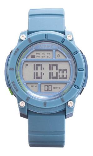 Reloj Strike Watch Resina M1194-4eee-bubu Mujer Original