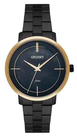 Relógio Orient Ftss058 P1px Analógico Original