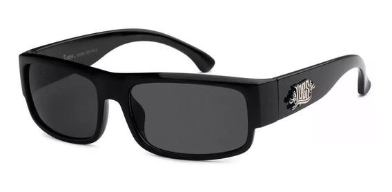 Óculos Locs 91065 Old School Cholo Lowrider 100% Original Pronta Entrega