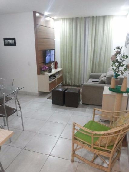 Apartamento Residencial À Venda, Vila Alpina, São Paulo. - Ap3440