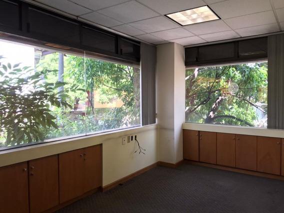 Oficina En Renta, 250 M2 Corredor Insurgentes, Benito Juárez