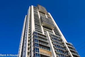 Bello Apartamento En Venta Quadrat San Francisco Panama