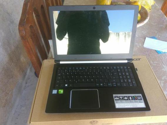 Notebook Acer I5 8gb 1tb Placa De Video 940mx 2gb
