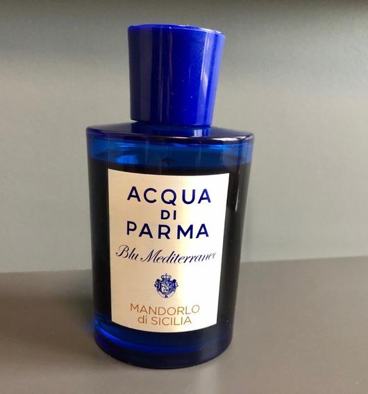 Perfume Acqua Di Parma Mandorlo Di Sicilia 150 Ml
