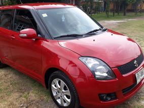 Suzuki Swift 2011 Edición Aniversario
