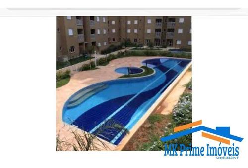 Imagem 1 de 6 de Lindo Apartamento 68 M² Osasco - 1280