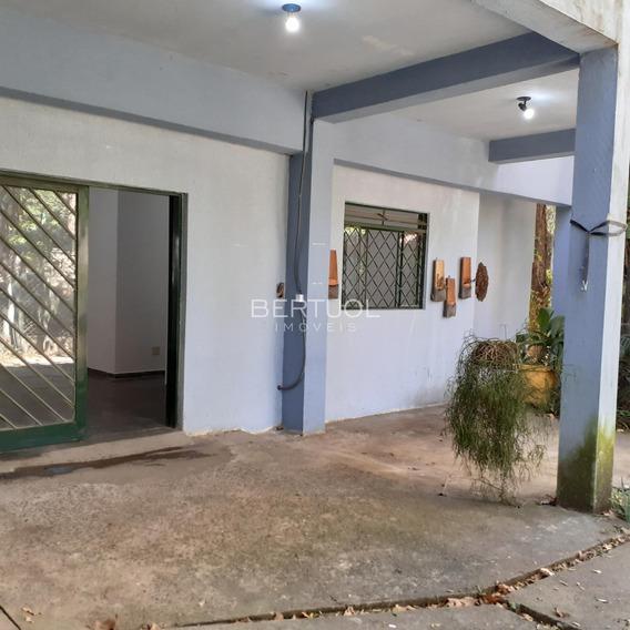 Casa Para Aluguel Em Altos Do Morumbi - Ca005465
