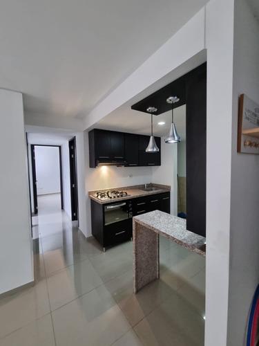 Imagen 1 de 9 de Arriendo Apartamento Cucuta Av 0