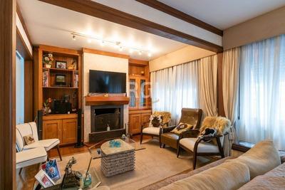 Casa Em São João Com 4 Dormitórios - Cs36006761