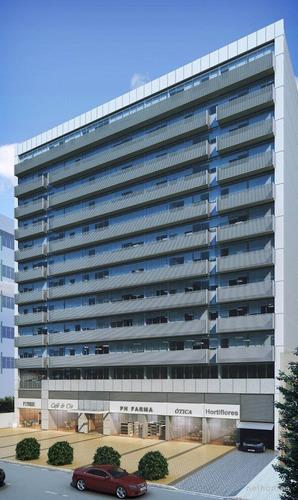 Salas/conjuntos - Tijuca - Ref: 20433 - V-20433