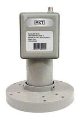Lnbf Multiponto Banda C - Mxt