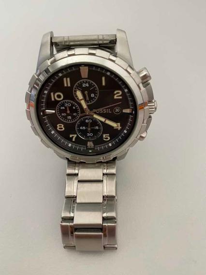 Relógio Fóssil Modelo Fs4542