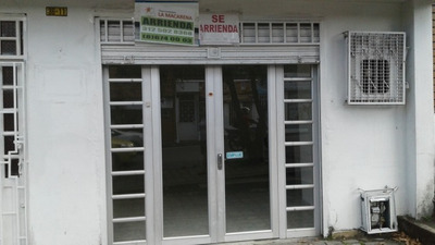 Locales En Arriendo Barzal Bajo 736-298