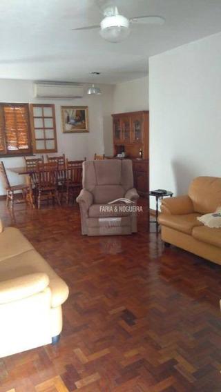 Casa Residencial À Venda, Cidade Jardim, Rio Claro - Ca0318. - Ca0318