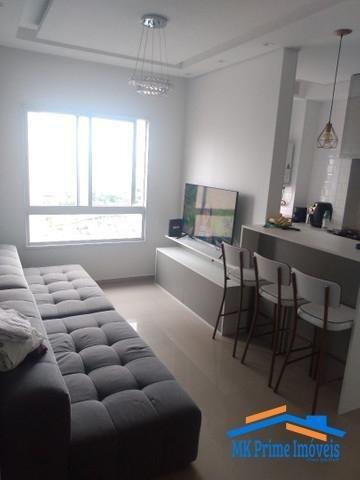 Imagem 1 de 12 de Lindo Apartamento Flex Osasco 2 - 1446