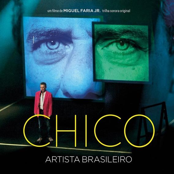 Chico Buarque - Artista Brasileiro
