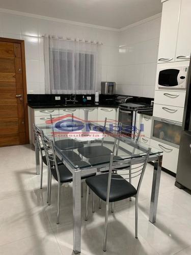 Imagem 1 de 15 de Sobrado Vila Bela Vista - Gl40672