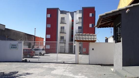 Apartamento Mogi Das Cruzes 2 Quartos