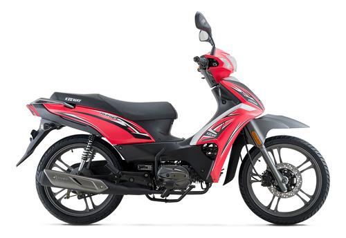 Keeway Target 125 - Moped