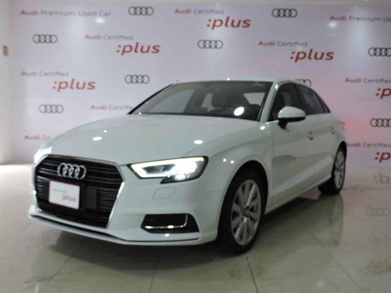 Audi A3 4p Sedan Select L4/2.0/t Aut