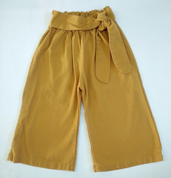 Pantalones Jeans Y Joggings Para Ninas Palazzo Nuevo Mercadolibre Com Uy