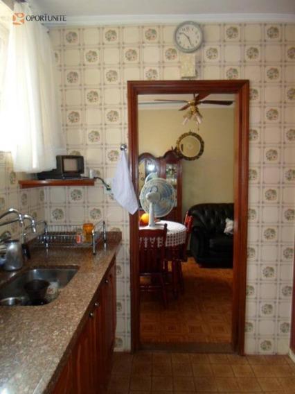 Apartamento 3 Dormitórios -jardim Paulistano - Ribeirão Preto - Ap0034