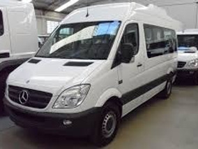 Mercedes Benz Sprinter 2.1 515 Combi 4325 150cv 19+1
