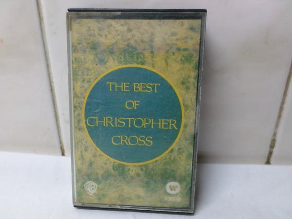 The Best Of Christopher Cross Cassette Warner Music 1991