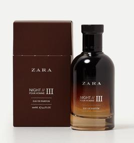 Zara Night Pour Homme Iii Edp 100ml