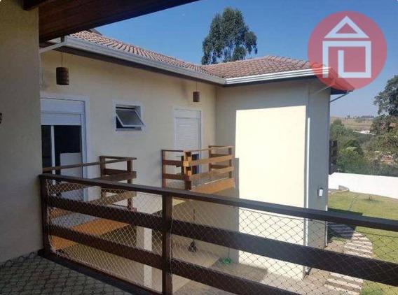 Casa Residencial À Venda, Jardim Santa Helena, Bragança Paulista. - Ca1758